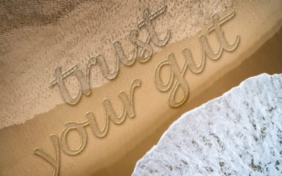 Trusting your gut: When you know you're right, but no one else seems to.